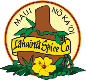 GetTheSpice.com partners with Lahaina Spice Comany